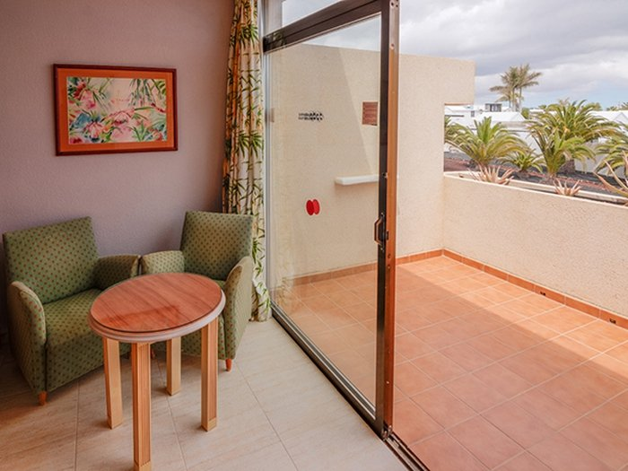 Junior suiten hotel beatriz playa & spa lanzarote