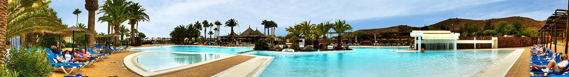 Beatriz Hoteles - Lanzarote - Photos