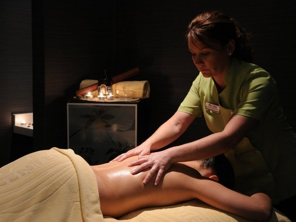 Spa Treatments Beatriz Hoteles