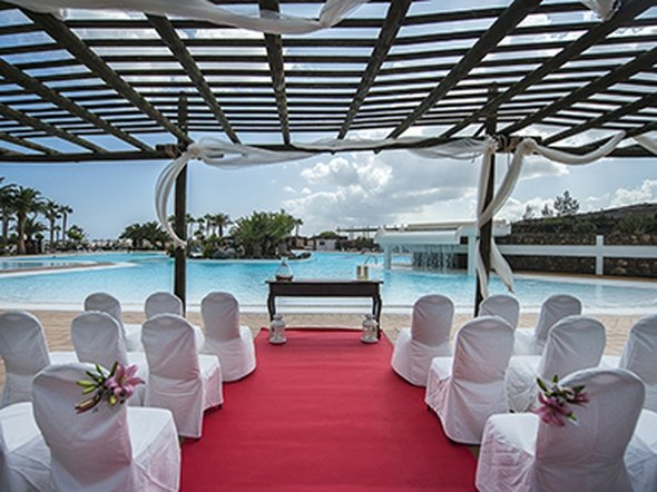 WEDDING VENUES  Lanzarote