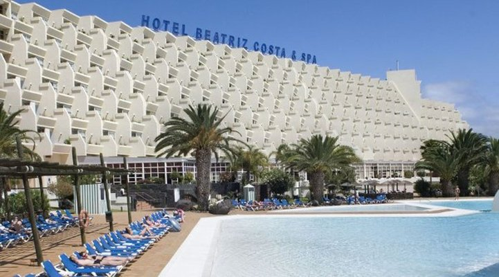 Offer for canarian residents hotel beatriz costa & spa lanzarote
