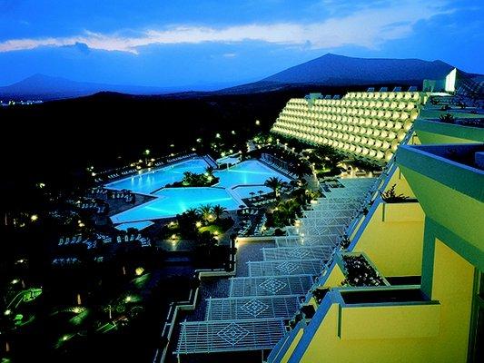 Beatriz Hoteles S Destinations In Lanzarote