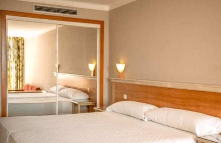 Standarddoppelzimmer hotel beatriz playa & spa lanzarote