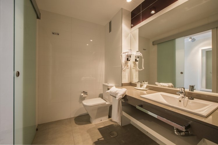 Superior double room hotel beatriz playa & spa lanzarote