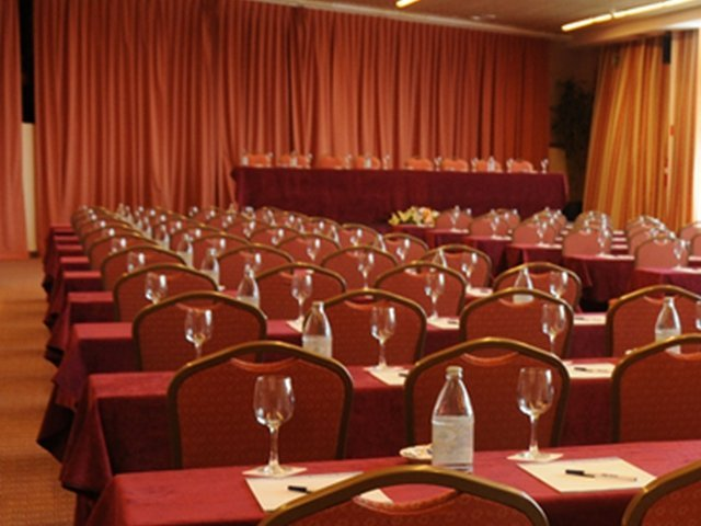 10 EVENT ROOMS Hotel Beatriz Costa & Spa Lanzarote