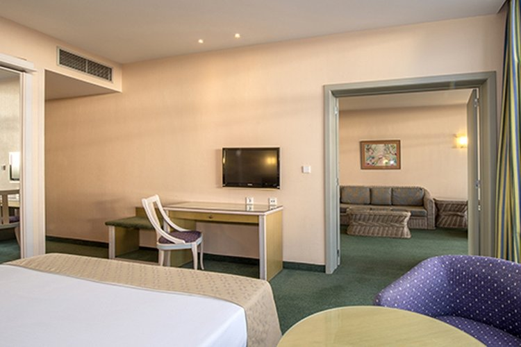 Junior suite hotel beatriz costa & spa lanzarote