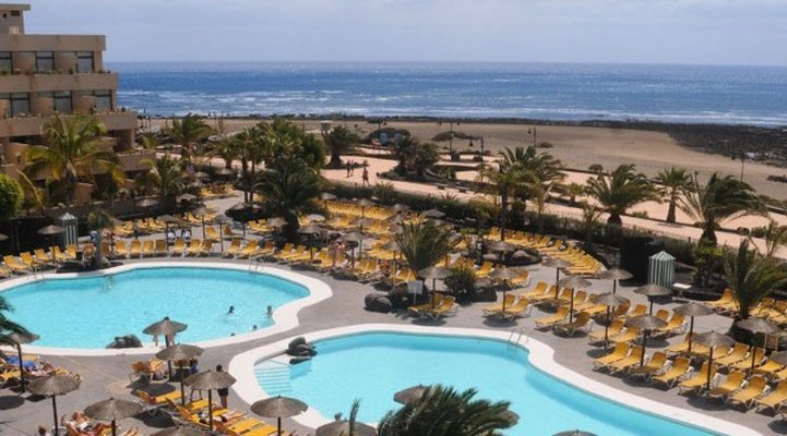 OFFER FOR CANARIAN RESIDENTS Beatriz Hoteles