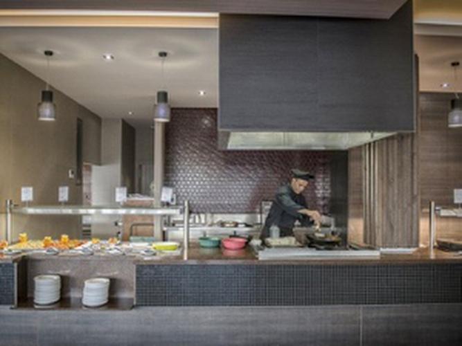 Mediterranean rice Beatriz Hoteles