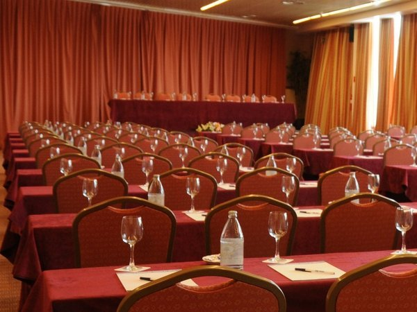 Conventions at Lanzarote Beatriz Hoteles