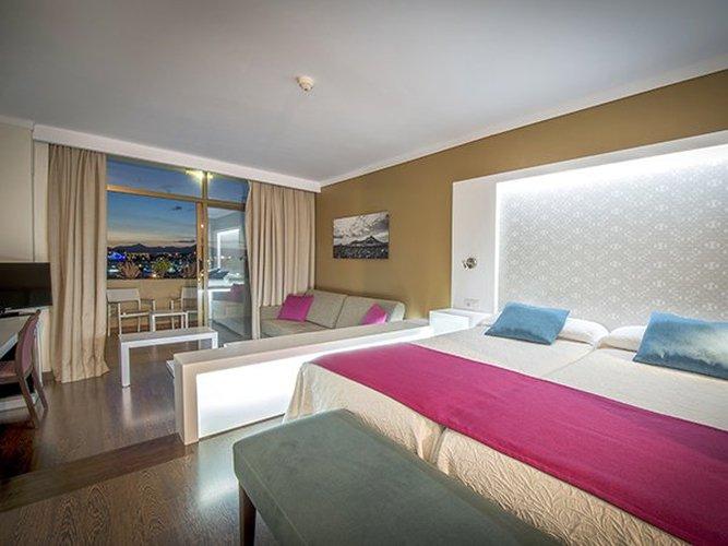 Superior Sea View Double Room Hotel Beatriz Playa Spa