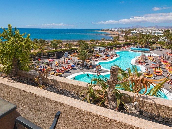 Hotel Beatriz Playa Spa S Rooms Lanzarote